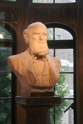 Judge Douglas Boardman _ 1893 ~ Cornell University